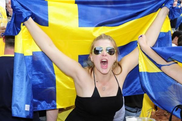 La Suède, top modèle, par Thierry Beysson