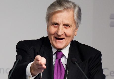 Trichet ou l'Europe sans les peuples