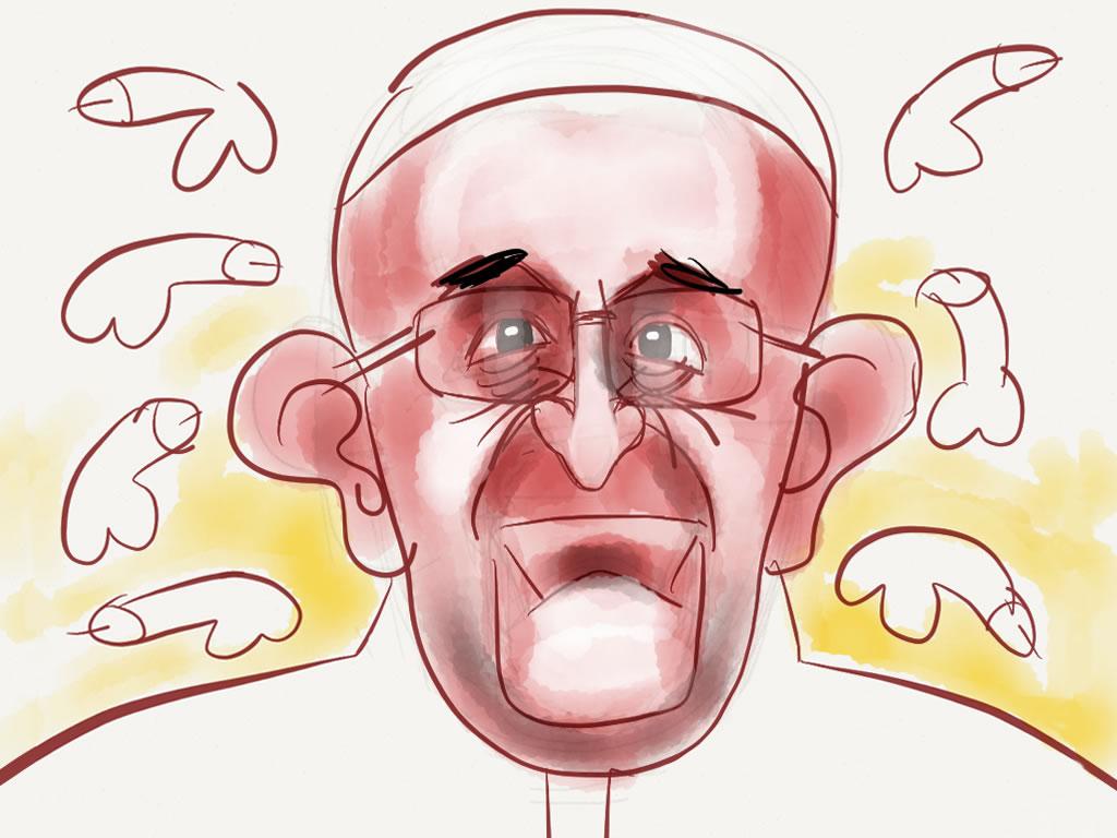 Un pape