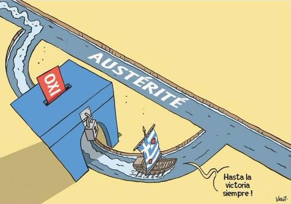 En finir avec l'espoir européen